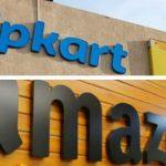 Flipkart Group و گوشه آمازون 88 درصد از سهم بازار در فروش جشن: گزارش