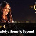 9 ماهه فصل 5 |  قسمت 4: ایمنی کودک: خانه و فراتر از آن