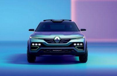 رنو SUV KIGER کامپکت را در سه ماهه اول سال 2021 در بازار هند عرضه می کند