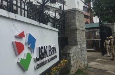ED به چندین مکان در Srinagar ، مناطق Anantnag در پرونده پولشویی بانک J&K حمله می کند