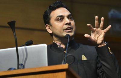 CEA Subramanian می گوید هند احتمالاً مازاد حساب جاری این مالی را خواهد داشت